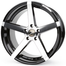Z-Performance ZP.06 Phantom Black/Polished