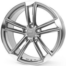 Wheelworld WH27 DGP+