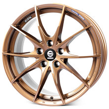Sparco Trofeo 5 Gloss Bronze