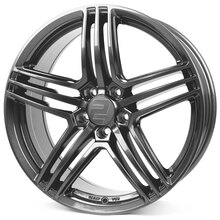 Wheelworld WH12 DGM+