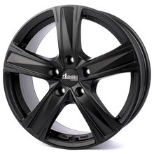 Advanti Racing Raccoon Matt Black