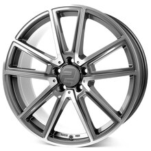 Wheelworld WH30 DGP+