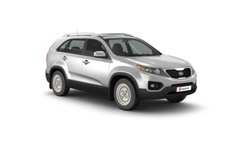 Kia Sorento Sport Utility Vehicle