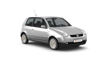 VW Lupo Compact