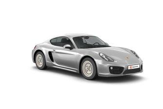Porsche Cayman Coupé