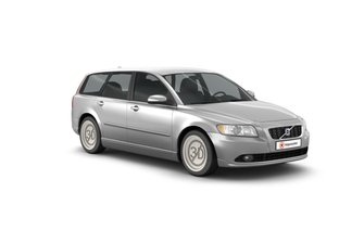 Volvo V50 Familiar