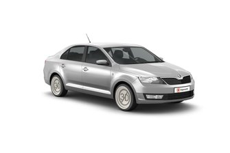 Skoda Rapid Saloon