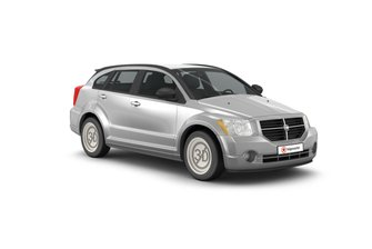 Dodge Caliber Hatchback