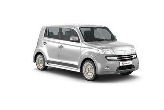 Daihatsu Materia Hatchback