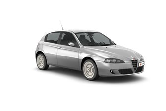 Alfa Romeo 147 Schrägheck