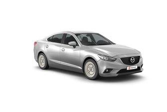 Mazda 6 Berlina