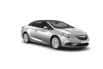 Opel Cascada Descapotable