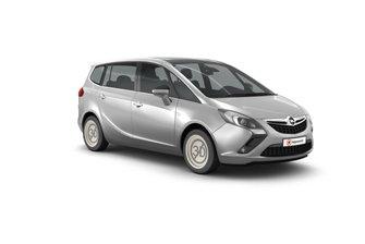 Opel Zafira Kombi