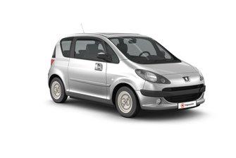 Peugeot 1007  Monospace compact