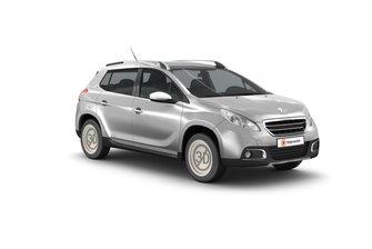 Peugeot 2008 Todoterreno