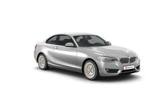 BMW 2er Reihe