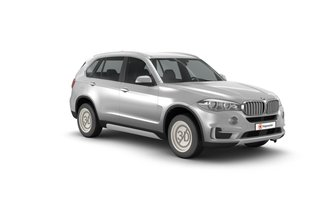 BMW X5 M Sport Utility Vehicle