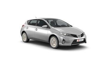Toyota Auris Hatchback
