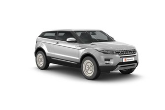 Land Rover Range Rover Evoque Coupé