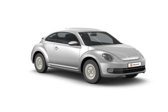 VW Beetle Hatchback