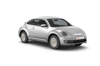 VW Beetle Hatchback