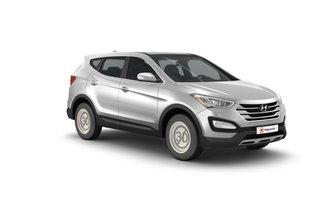 Hyundai Santa Fe Sport Utility Vehicle
