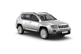 Jeep Compass Compact SUV