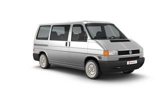 VW T4 Vehículo multiuso
