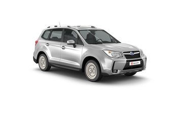 Subaru Forester Sport Utility Vehicle