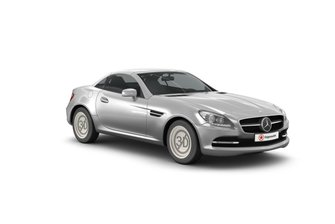Mercedes-Benz Classe SLK
