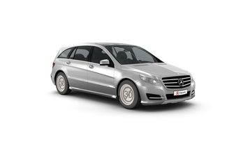 Mercedes-Benz R-Class People Carrier