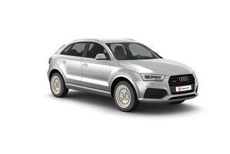 Audi Q3 Todoterreno ligero