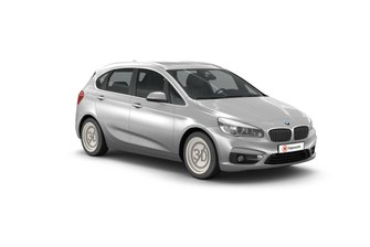 BMW 2er Reihe Active Tourer