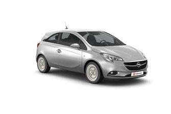 Opel Corsa  Compact