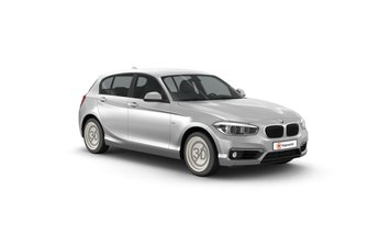 BMW Serie 1 Hatchback