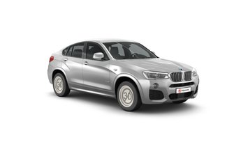 BMW X4 Crossover SUV