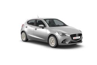 Mazda 2  Compact