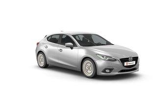 Mazda 3  Hayon