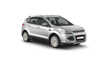 Ford Kuga Sport Utility Vehicle