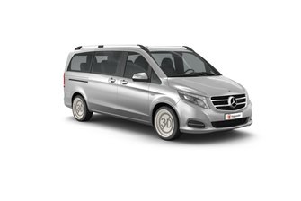 Mercedes-Benz Vito