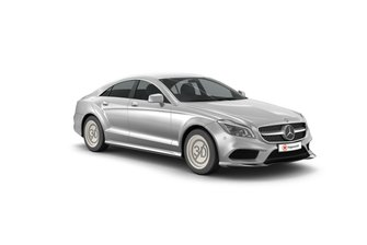 Mercedes-Benz Classe CLS