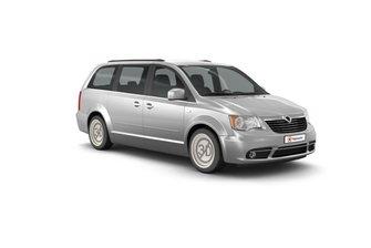 Lancia Voyager Van