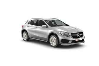 Mercedes-Benz GLA-Class AMG