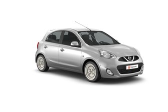 Nissan Micra Compact