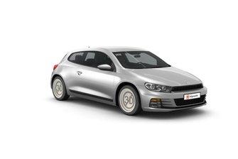 VW Scirocco Coupé