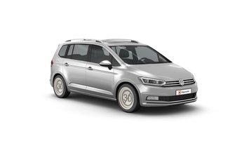 VW Touran Kompaktvan