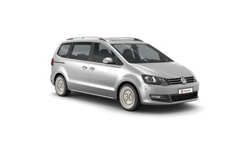 VW Sharan Monovolumen