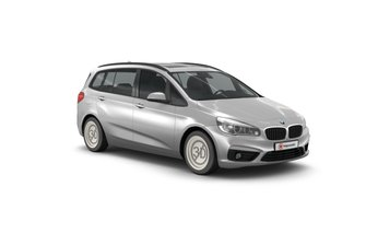 BMW 2er Reihe Gran Tourer