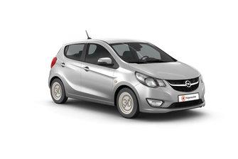 Opel Karl Compact