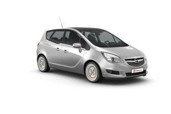 Opel Meriva Minivan